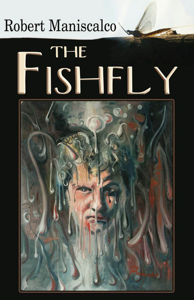 Fishfly Cover Survivor