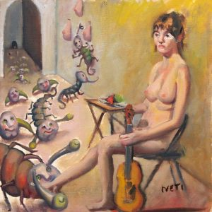 The Breast Gatherers