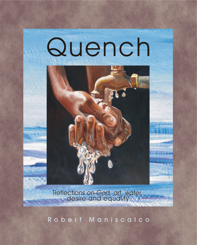 Quench Cover
