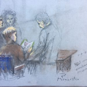 Roof 1-9-17 Roof Reviews Prosecution's Evidence at Sentencing