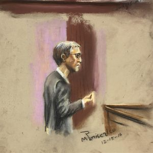 Stephen Curran Gives the Prosecution's rebuttal