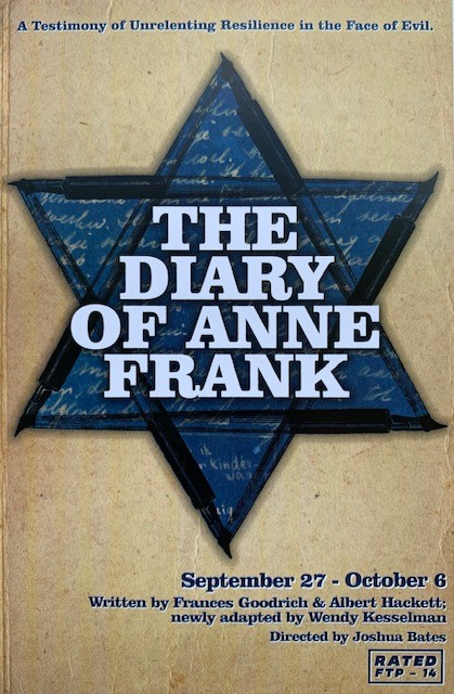 Diary of Anne Frank and the holocaust