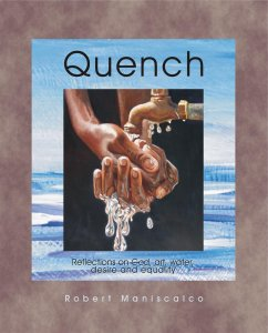 Quench, the Book (Discounted Copy for Contributors)