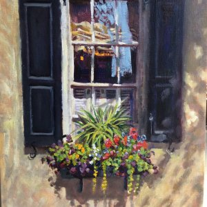 Window Box 6